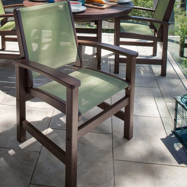 Terrific Coastal Dining Chair Dailytribune Chair Design For Home Dailytribuneorg
