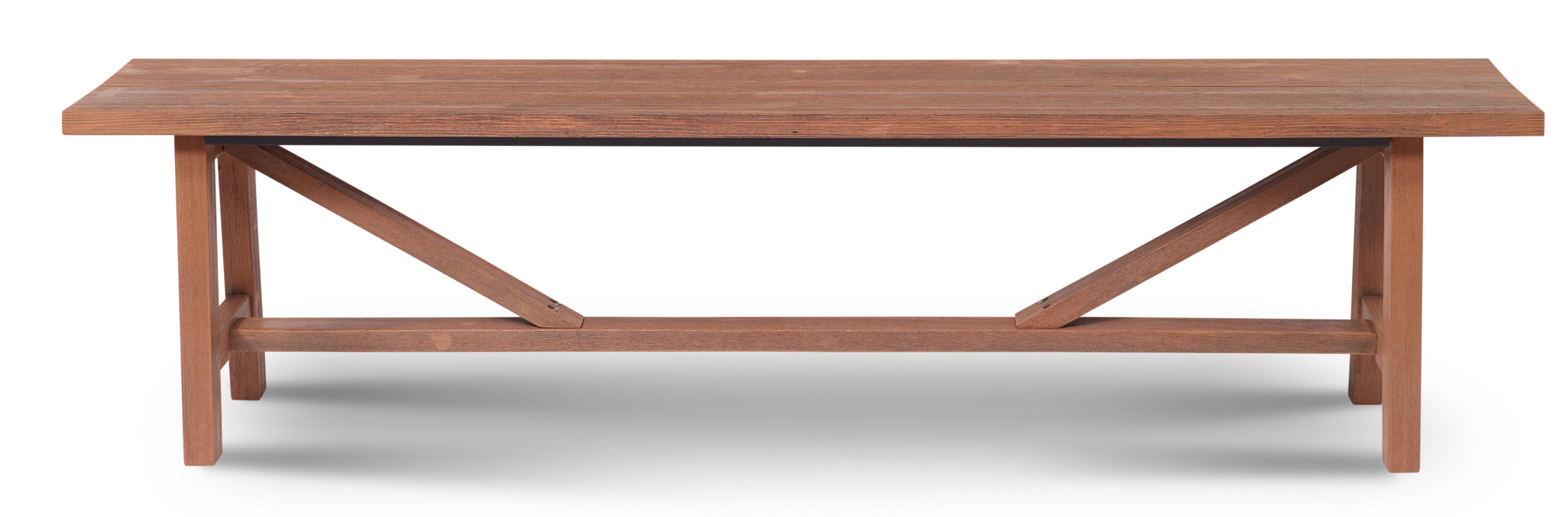 Mcgregor Wooden Picnic Bench