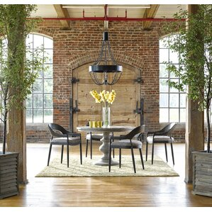 Elsje Dining Table by One Allium Way