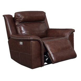 Ruvalcaba Power Recliner Charlton Home Today Sale Only