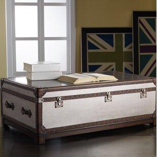 Hooker Furniture Melange Trunk