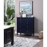 Metcalf 5 Drawer Chest by Alcott Hill®