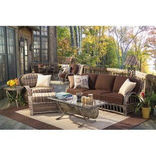River Run Deep Seating Group with Cushions