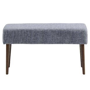George Oliver Cristopher Upholstered Bench