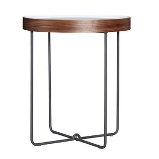 Vidales End Table