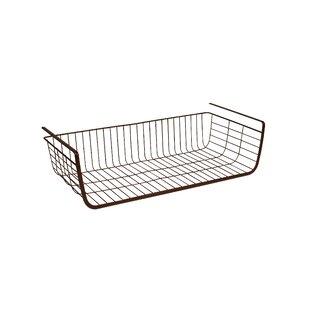 Over the Shelf Large Basket