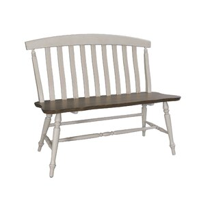 Liberty Furniture Al Fresco Bench