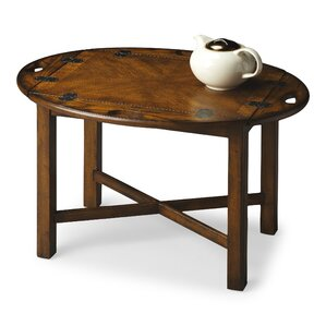 Aliso Viejo Coffee Table by Loon Peak
