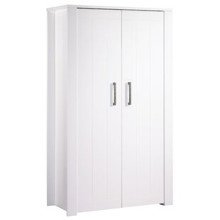 Maisy 2 Door Wardrobe By Harriet Bee