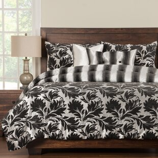 Darby Home Co Arenzano Duvet Cover Set