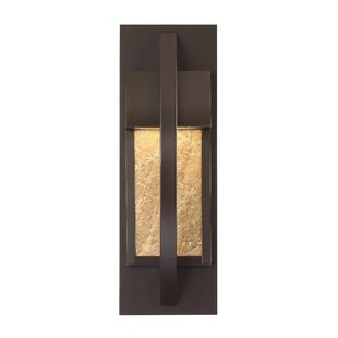 Best Reviews Fall River 5-Light Outdoor Flush Mount By Loon Peak