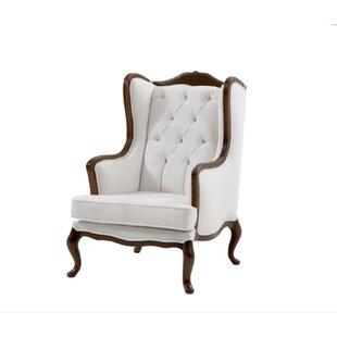 One Allium Way Pinkney Armchair