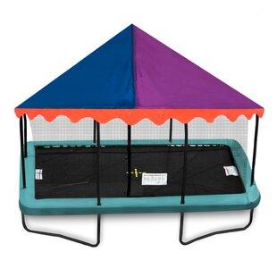 Circus 2.7m X 1.8m Pop-Up Gazebo By Freeport Park