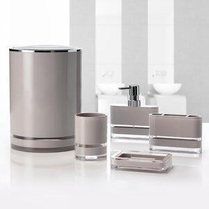 Majesty 5-Piece Bathroom Accessory Set
