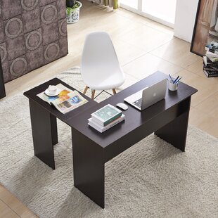 Oldenburg L-Shape Executive Desk