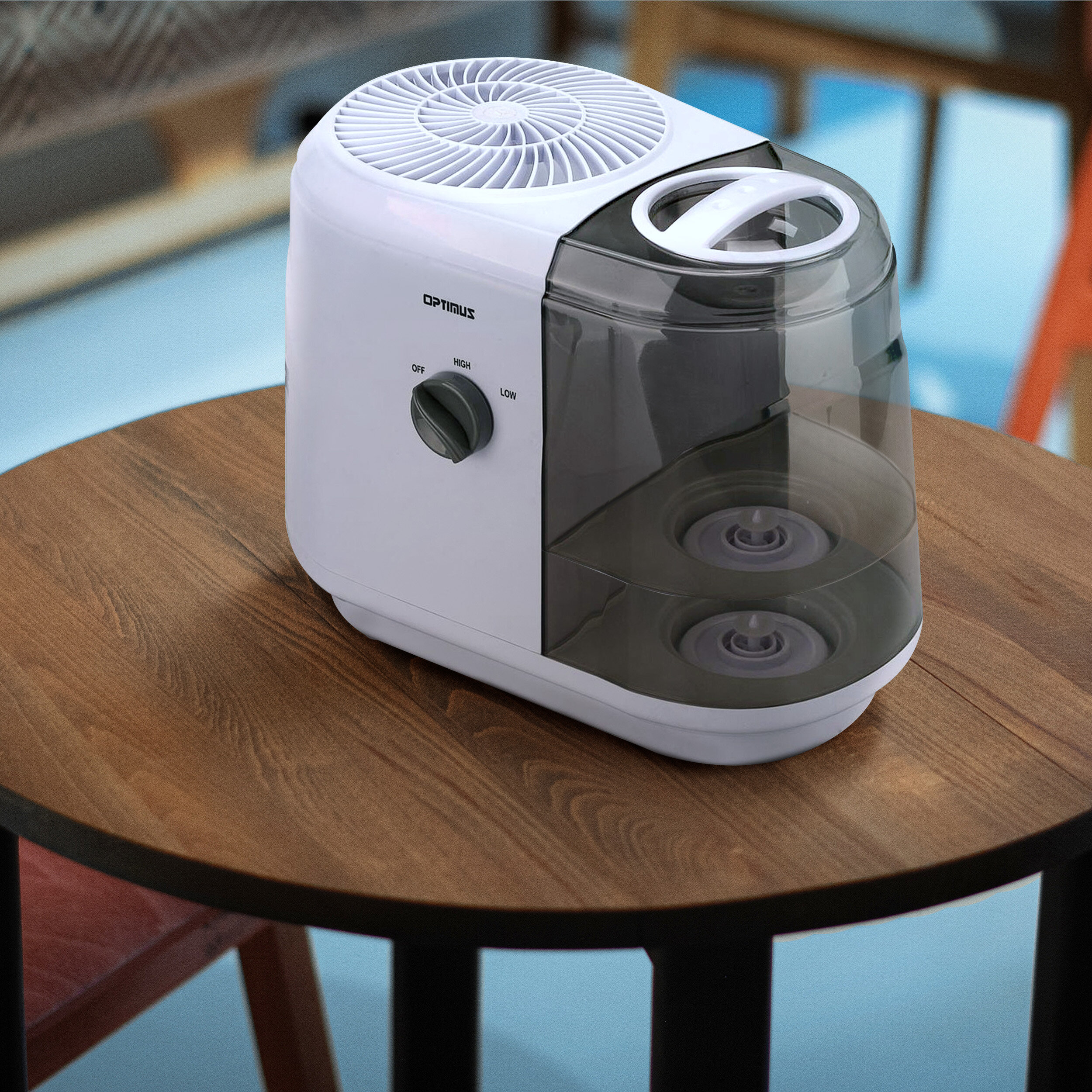 Automatic Shutoff Optimus Humidifiers You Ll Love In 2021 Wayfair
