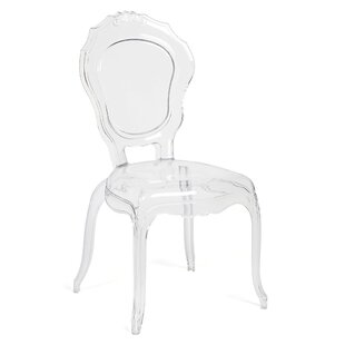 Croft Queen Armless Dining Chair