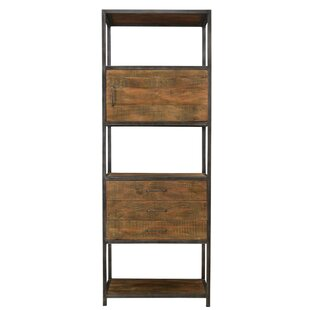 Ifra Standard Bookcase By 17 Stories