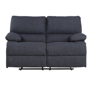 Oversize Reclining Loveseat  sc 1 st  Wayfair : oversized loveseat recliner - islam-shia.org