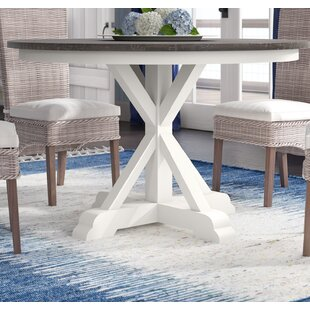 Beachcrest Home Mulford Dining Table