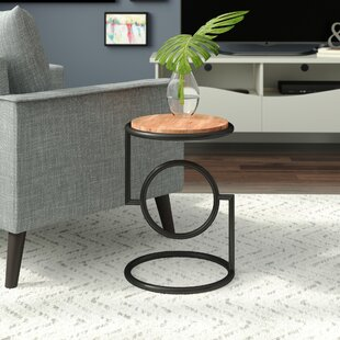 Hutchins End Table