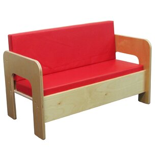Shopping for Natural Environment Kids Sofa ByWood Designs