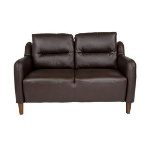 Bergenia Loveseat by Ebern..