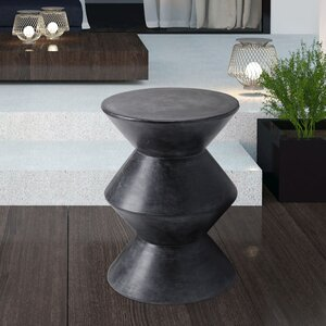 Mixt Union End Table