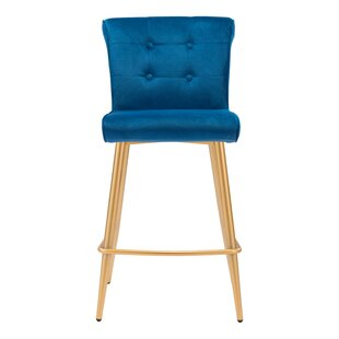 Tenorio 26 Bar Stool by Mercer41