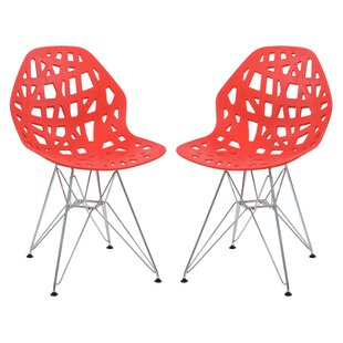 Mayville Molded Dining Chair (Set of 2) b..