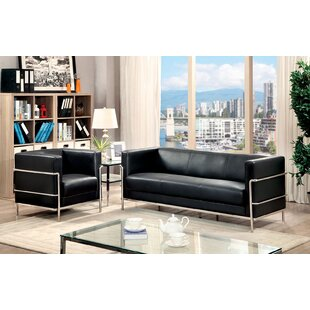 Dozier Configurable Living Room Set by Orren Ellis