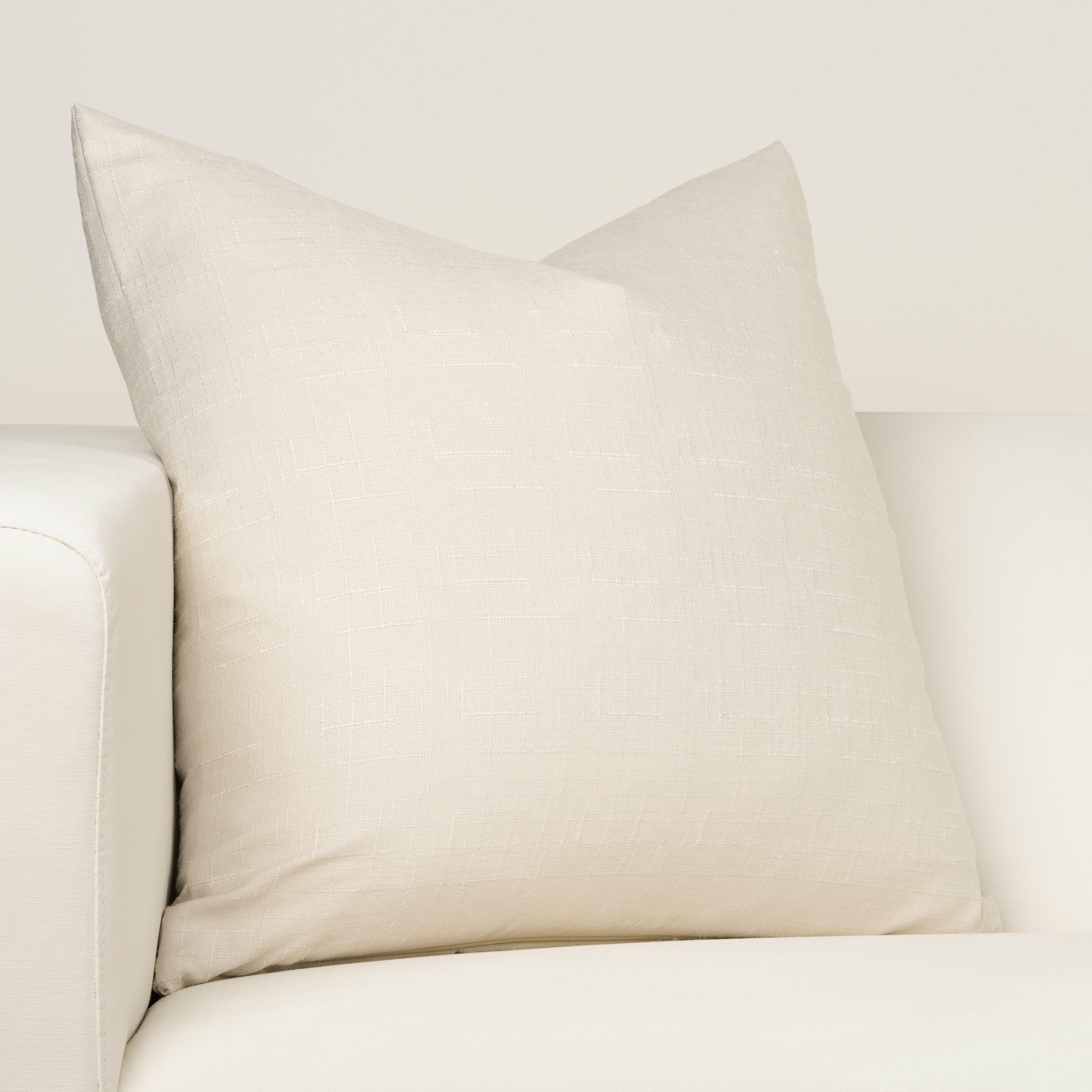 Wayfair Ivory Cream Throw Pillows You Ll Love In 2021