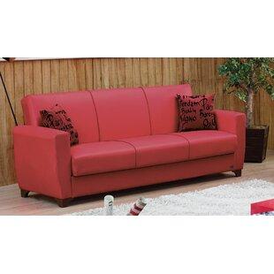 Dallas Sleeper Sofa by Beyan Signature