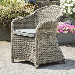 2-tlg. Sessel-Set Lazise mit Kissen von GreemotionUK