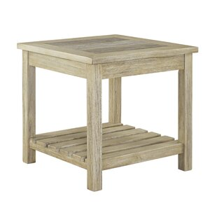 600ffc352a0e Briarwood End Table. By Beachcrest Home