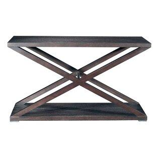 Allan Copley Designs Halifax Console Table