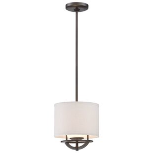 George Kovacs by Minka Circuit 1-Light Pendant