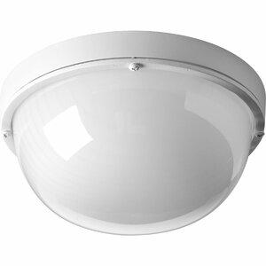 Krystn Modern 1-Light Flush Mount