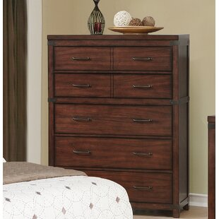 5 Drawer Chest by Scott Living