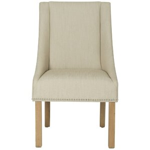 Molly Sloping Arm Chair Set Of 2
