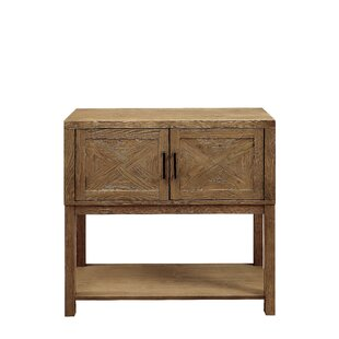 Rehm Accent Cabinet by Gracie Oaks