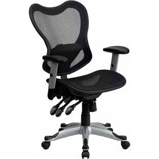 Shop For Mccranie Ergonomic Mesh Task Chair by Latitude Run Reviews (2019) & Buyer's Guide