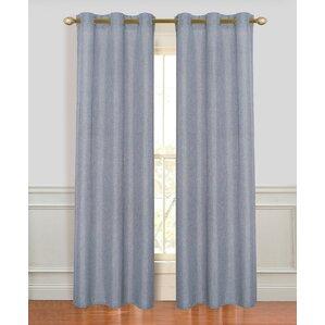 alivia room darkening outdoor curtain panels set of 2