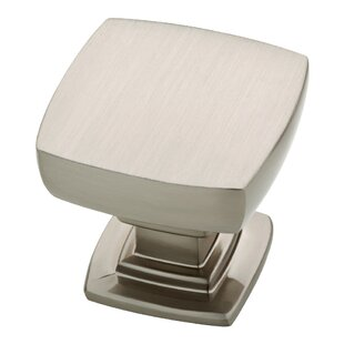 Webber Kitchen Cabinet Hardware Square Knob