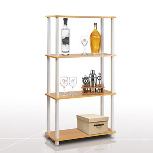 Great Price Etagere Bookcase ByWildon Home ®