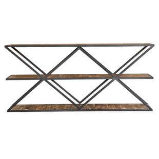 Union Rustic Smart Console Table