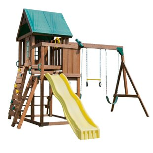 Swing-n-Slide Altamont Swing Set