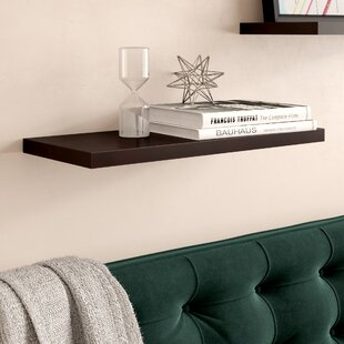 Seay Floating Shelf