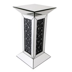 Diamond Side Table By EcoFurn