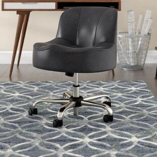 Brent Task Chair by Wade Logan Top Reviews